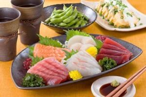 Người Nhật ăn để tăng chiều cao như thế nào?