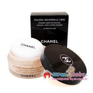 Phấn Phủ Chanel Poudre Universelle Libre