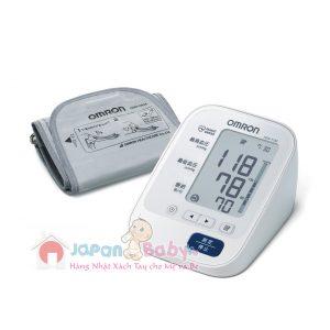 Máy đo huyếp áp Omron HEM 7130 nội địa Nhật