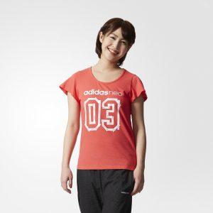 Áo phông nữ Adidas HM LIM nữ