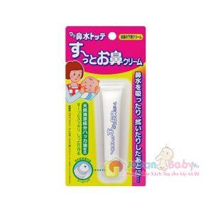 Kem bôi chống ngạt mũi Tempei Japan