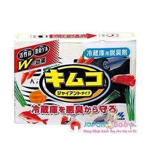 Hộp khử mùi, kháng khuẩn tủ lạnh Nhật Bản