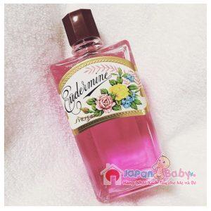 Nước hoa hồng Shiseido Eudermine 200ml