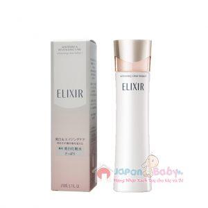Nước hoa hồng Shiseido Elixir 170ml