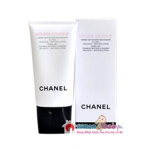 Sữa rửa mặt Chanel Precision 150ml
