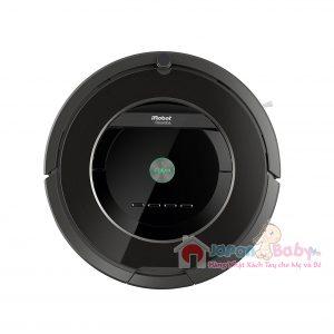 Robot hút bụi iRobot Roomba 880 Nhật Bản