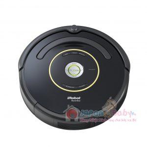 Robot hút bụi tự động iRobot Roomba 650