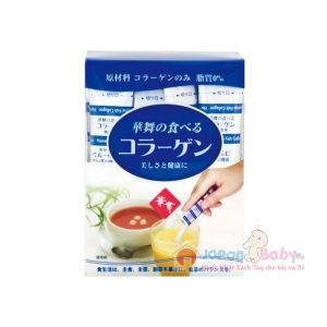 Collagen hanamai fish – chiết xuất da cá