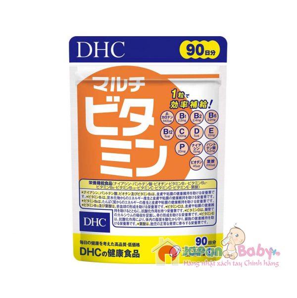 DHC-VITAMIN-1